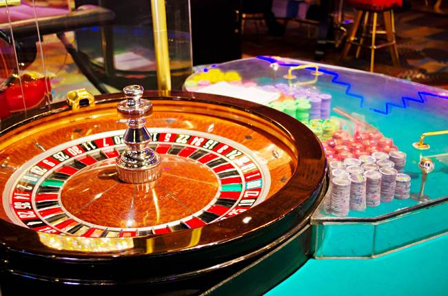 Luxury Casinos Goa